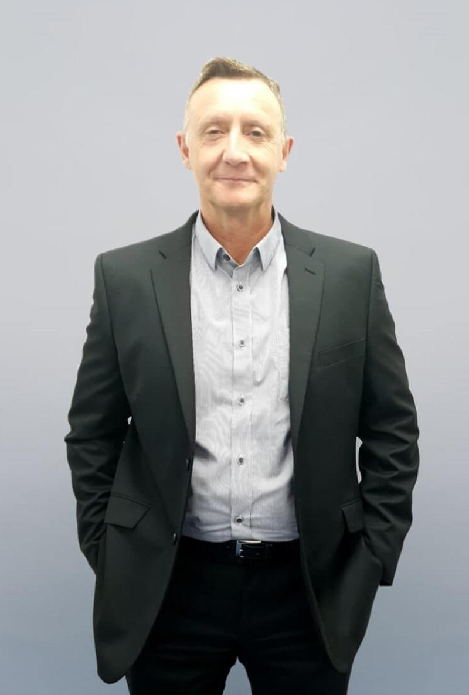 Ian Loomes