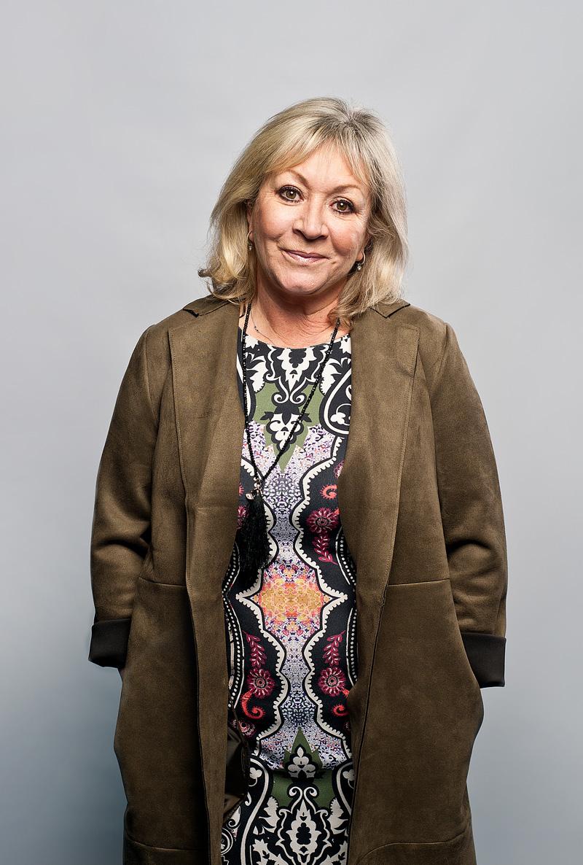 Karen Percival