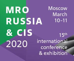 MRO Russia & CIS